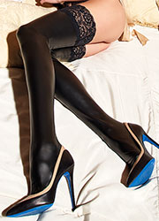 Trasparenze Allen Fashion Hold Ups Zoom 2