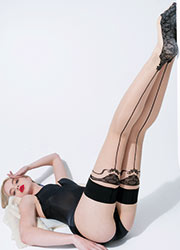 Trasparenze Antiochia Hold Ups