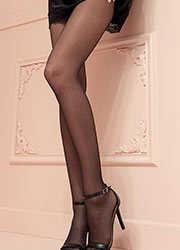 Trasparenze Brigitte Tights Zoom 2