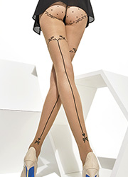Trasparenze Bucaneve Tights Zoom 2