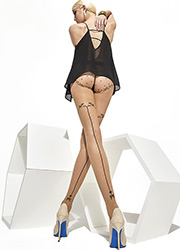 Trasparenze Bucaneve Tights
