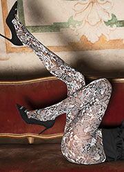 Trasparenze Chimera Tights