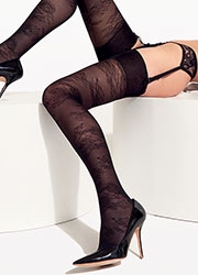 Trasparenze Coppola Fashion Stockings Zoom 2