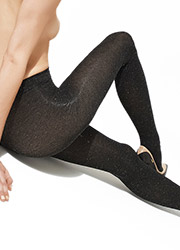Trasparenze Deejay Tights Zoom 2