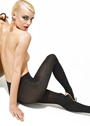 Trasparenze Deejay Tights Zoom 3
