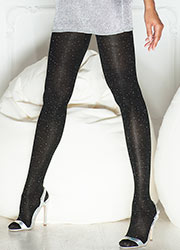 Trasparenze Deejay Tights Zoom 1