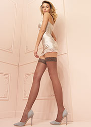 Trasparenze Fanny Hold Ups Zoom 1