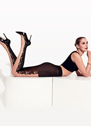 Trasparenze Fellini Fashion Tights