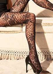 Trasparenze Fenice Tights Zoom 2
