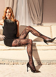 Trasparenze Fenice Tights Zoom 1