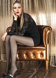 Trasparenze Galena Tights Thumbnail