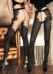 Trasparenze Gemma Tights Zoom 2