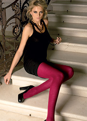 Trasparenze Gennifer Merino Wool Tights Zoom 1