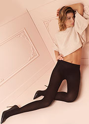 Trasparenze Georgia Cashmere 100 Tights
