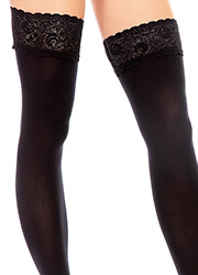 Trasparenze Ilaria Fashion Hold Ups Zoom 3