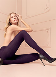 Trasparenze Jennifer Merino Wool Tights Zoom 3