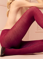 Trasparenze Jennifer Merino Wool Tights Zoom 2