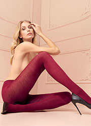 Trasparenze Gennifer Merino Wool Tights