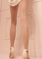 Trasparenze Jessy Backseam Tights Zoom 2