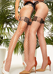 Trasparenze Jujube Fashion Tights Zoom 2
