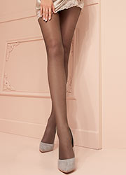 Trasparenze Katia Lustre Tights Zoom 2