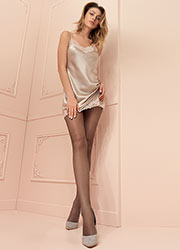 Trasparenze Katia Lustre Tights Zoom 1