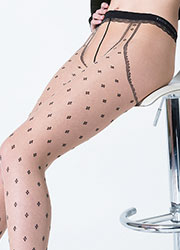 Trasparenze Konya Tights Zoom 2