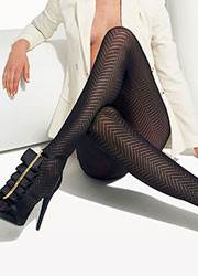 Trasparenze Lang Fashion tights Zoom 2