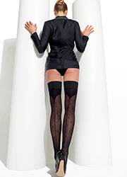 Trasparenze Malle Fashion Hold Ups