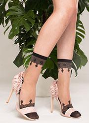 Trasparenze Mamey Fashion Socks