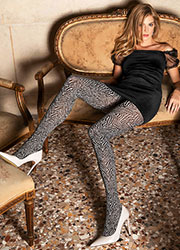 Trasparenze Minotauro Fashion Tights
