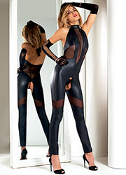 Trasparenze Nikita Bodystocking