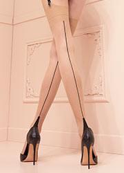 Trasparenze Pennac Seamed Stockings