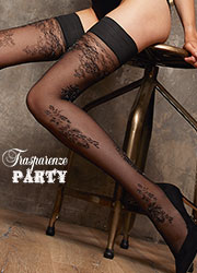 Trasparenze Platano Fashion Hold Ups Zoom 2