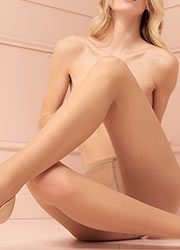 Trasparenze Rosy Tights Zoom 2
