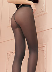 Trasparenze Sabina 40 Hipster Tights Zoom 2
