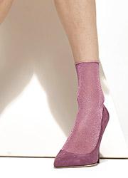 Trasparenze Verbena Lurex Socks Zoom 2
