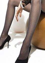Trasparenze Vlinder Tights Zoom 2