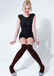 Trasparenze Wilma Over The Knee Socks Zoom 4