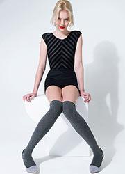 Trasparenze Wilma Over The Knee Socks Zoom 1