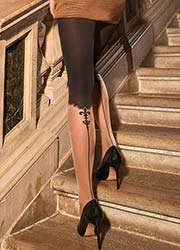Trasparenze Diocle Tights Zoom 2