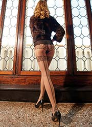Trasparenze Ermes Tights