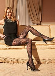 Trasparenze Fenice Tights