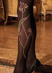 Trasparenze Laerte Tights Zoom 3