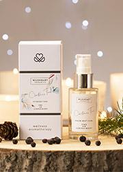 Wildheart Organics Christmas Tree Room Mist