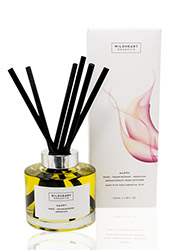 Wildheart Organics Happy Aromatherapy Diffuser