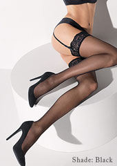Wolford Affaire 10 Stockings Zoom 2