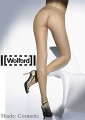 Wolford Fatal 15 Seamless Tights Zoom 2