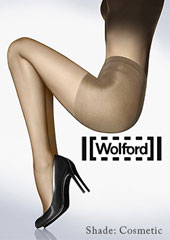 Wolford Individual 10 Control Top Tights Zoom 2