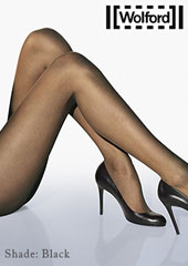 Wolford Luxe 9 Tights Zoom 4